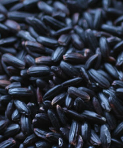 China Black Rice - 10.0 lbs