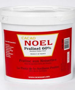 Praline Paste - NOEL 60% 5kg