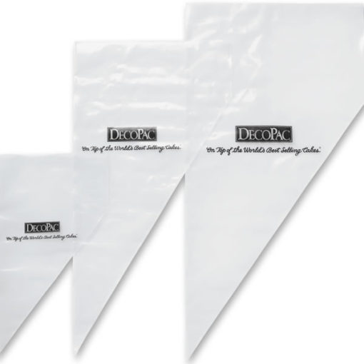 Pastry Bags 18 inches