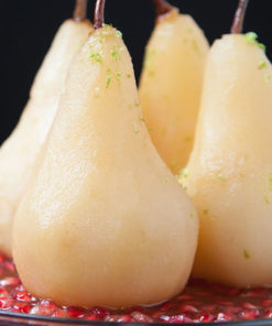 Pears small in Syrup