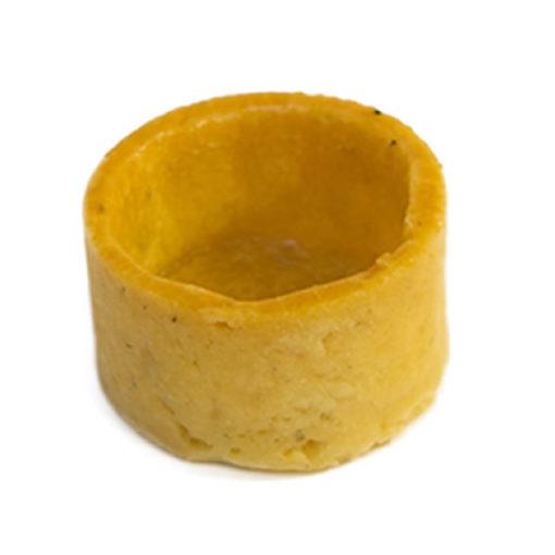 """Tart Shell Sweet Mini Straight Round 1.5"""""""
