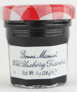 "Blueberry Preserves ""Bonne Maman"""