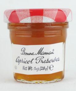 """Apricot Preserves """"Bonne Maman"""""""