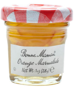 "Orange Marmelade ""Bonne Maman"""