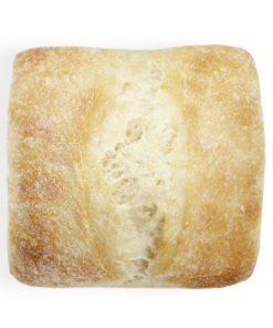 BOULART Ciabatta Dinner Roll 45g