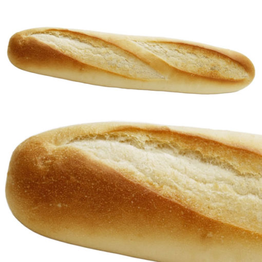 BRIDOR Can PB French Half Baguette 170g