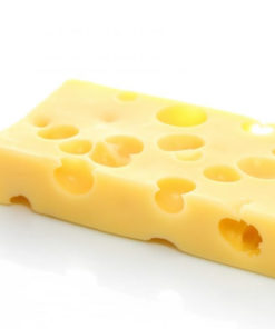 Emmental swiss cheese 2.27kg
