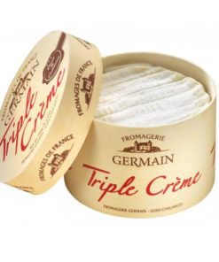 Delice de bourgogne Triple Crème 180g