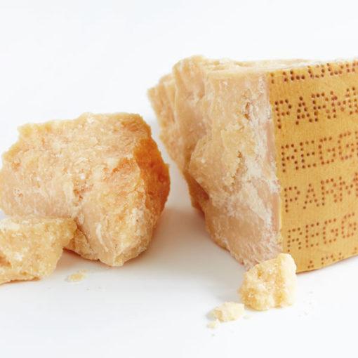 Parmigiano Reggiano 24 months 8.16kg