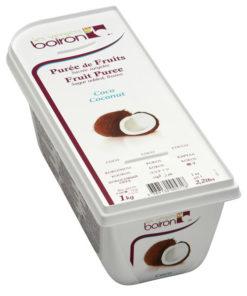 Puree Coconut 1kg