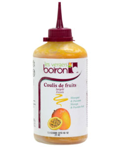 Coulis Andros Mango/Passion - 500 gr
