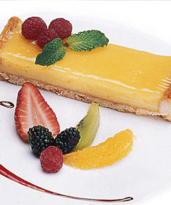 Lemon Tart Strip 16X5""