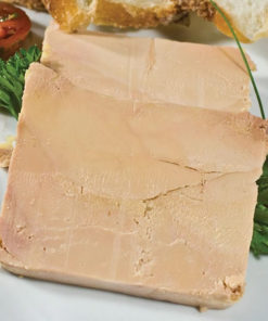ROUGIE Terrine of Whole Foie Gras 500g