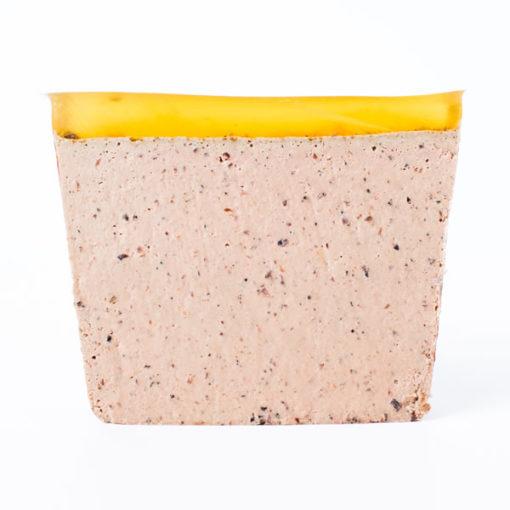 LAUBRY Truffle Mousse (Pork free) +/-1.6kg