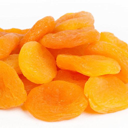 Apricots Turkish - 5lbs
