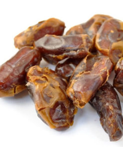 Dates California Pitted - 5lbs
