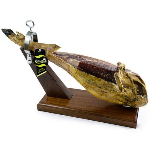 Jamon Serrano Bone-in +/-7.25kg