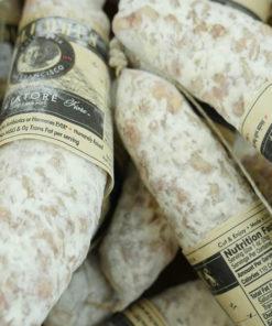 Dry Salami Cacciatore +/-150gr