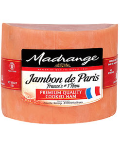 "Madrange Jambon de Paris ""Buffet"""
