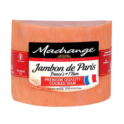"Madrange Jambon de Paris ""Buffet"""