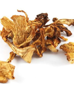 Chanterelles Dried - 454g