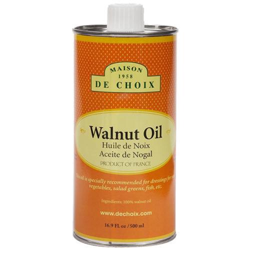 Walnut Olive Oil - 500ml