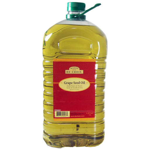Grapeseed Oil - 5L