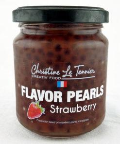 Flavor Raspberry - Jar