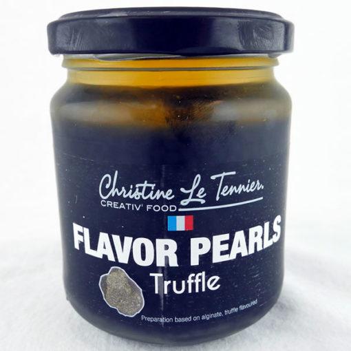 Flavor Truffle - Jar