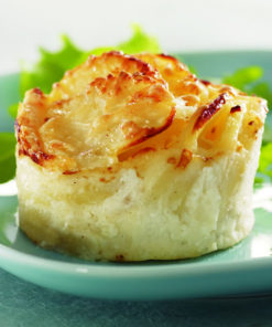 Potatoes Gratin - 105g - Pack of 2