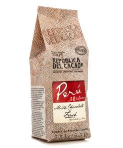 Peru Fresh Milk 38%