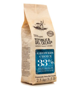 Growers Choices Milk Blend 33%