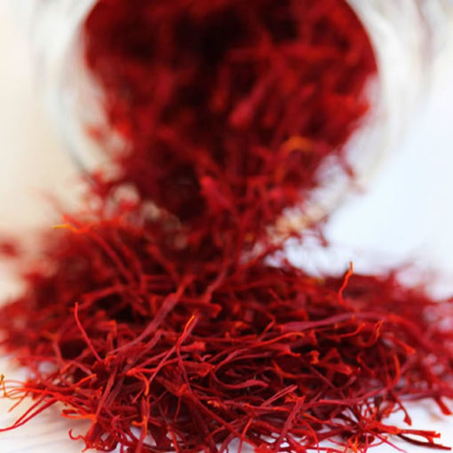 Saffron Spanish Pure Threads 28g