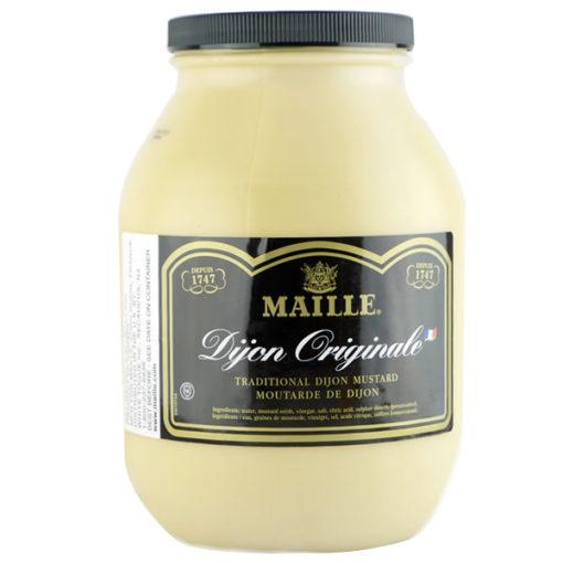 Dijon Mustard 4kg