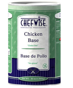 Chicken Base