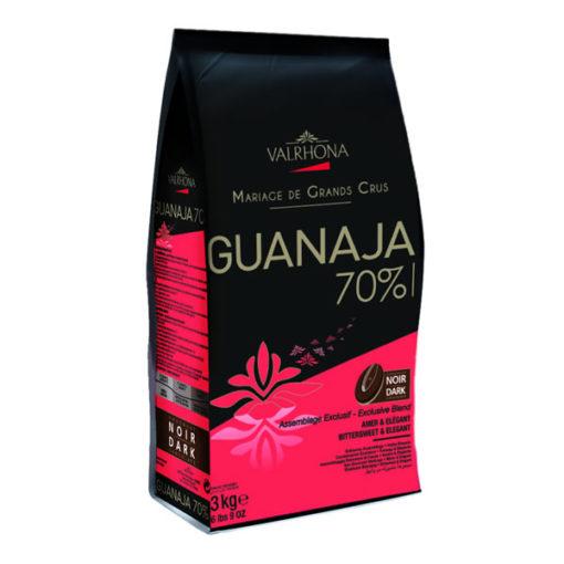 Guanaja Feves 70%