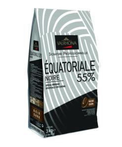 Equatorial Feves 55%
