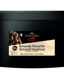 VALRHONA Almond Hazelnut Praline Paste 50% 5kg