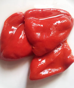 Piquillo Peppers - 5.5 lbs