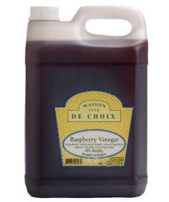 Raspberry Red Vinegar / 5L